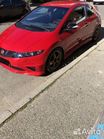 Honda Civic, 2008  89054672060 купить 3