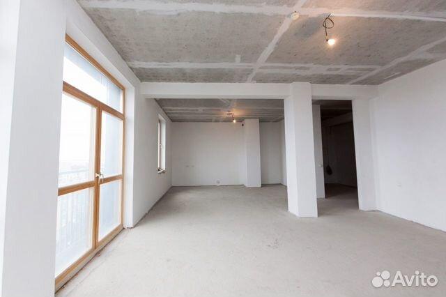 3-к квартира, 119.6 м², 7/9 эт.  89212251515 купить 8