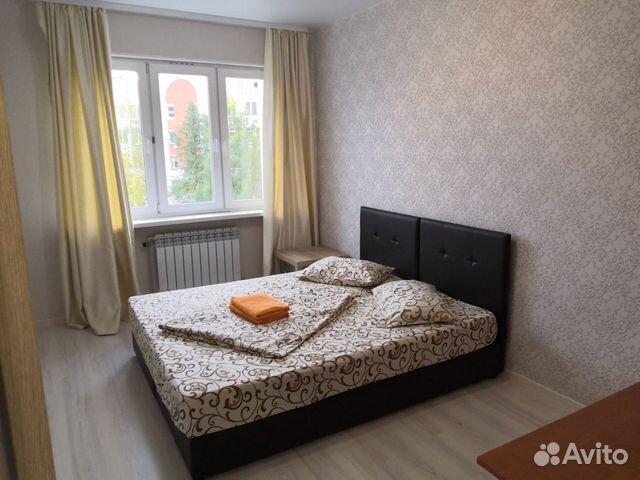2-к квартира, 45 м², 4/17 эт.  89630211866 купить 3