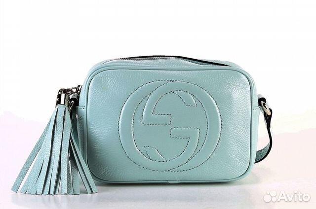 Купить брендовую сумку gucci гуччи в интернет магазине