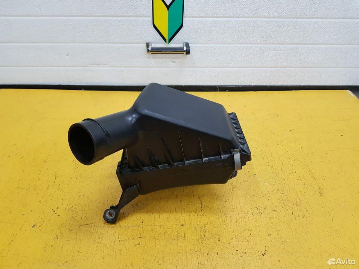 89625003353  Корпус воздушного фильтра Subaru Legacy, BEE, EZ30