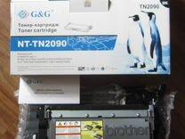 Катридж NT-TN2090. Для принтера Brother. Новый