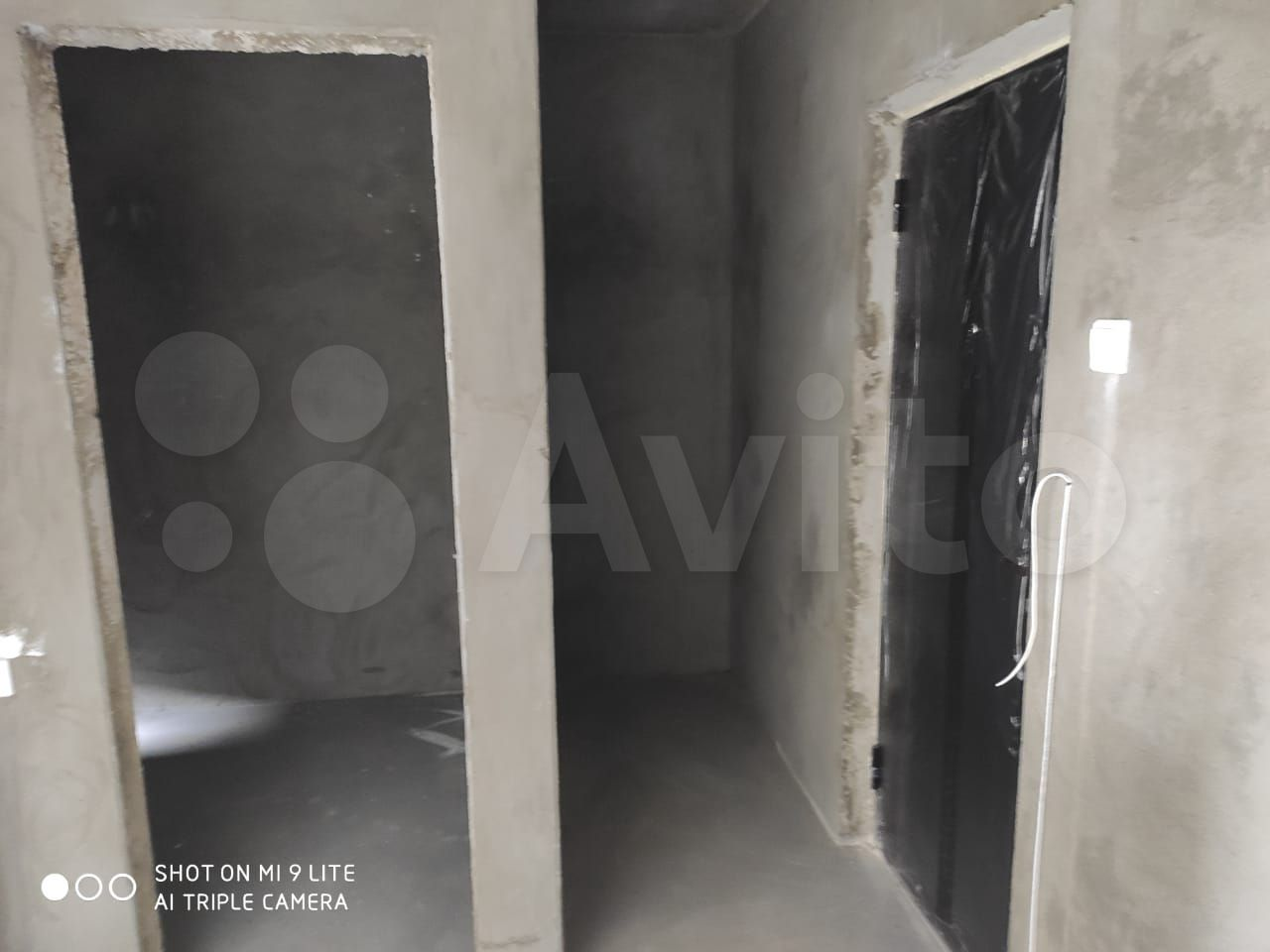 1-room apartment, 41.6 m2, 8/10 FL.  89092430000 buy 7