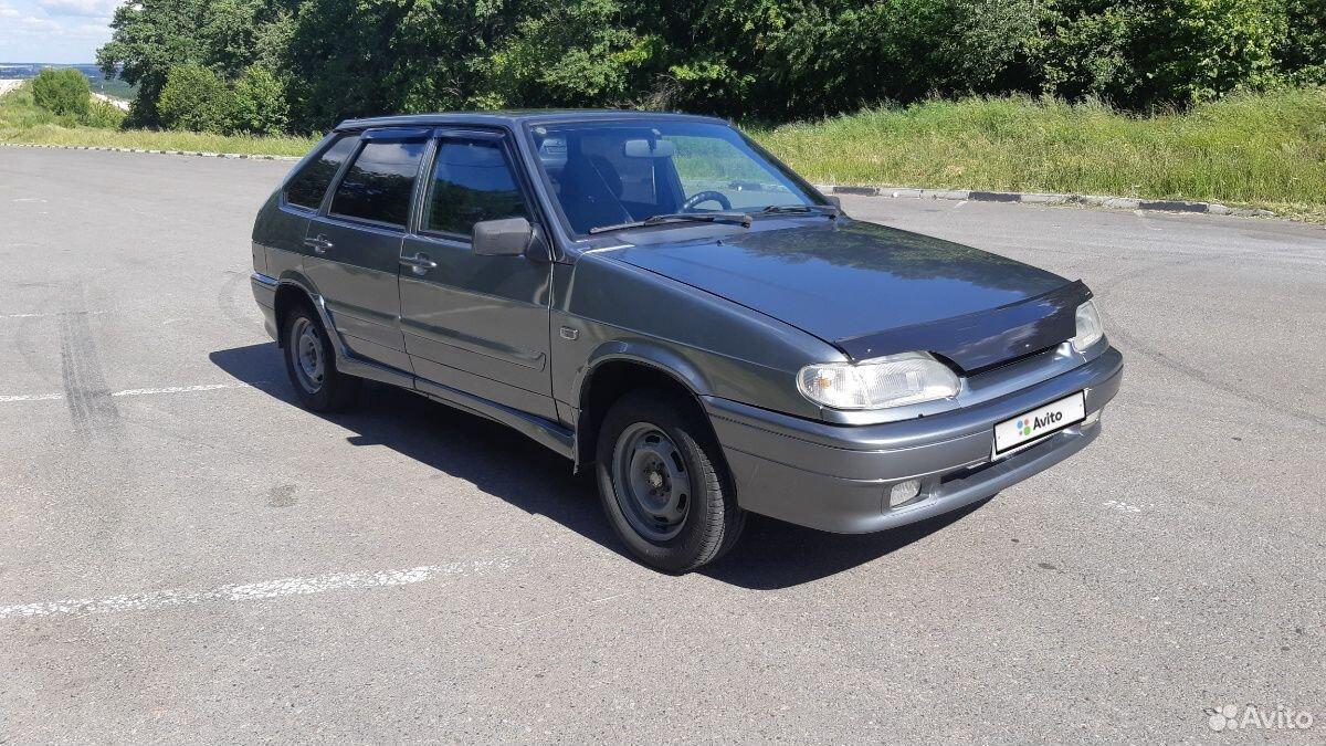 ВАЗ 2114 Samara, 2008  89606288792 купить 7