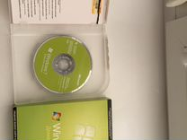 Windows 7 Домашняя базовая BOX