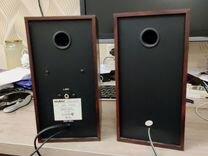 Компьютерные колонки sven SPS-609 — Товары для компьютера в Москве
