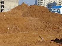 Песок, щебень, грунт, керамзит, асфальтная крошка