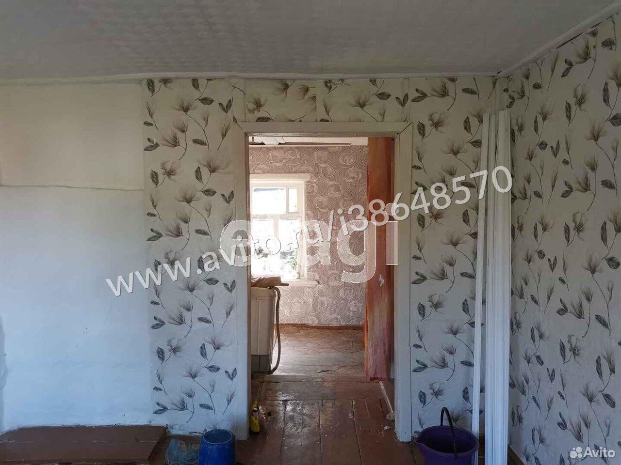 Дом 43.1 м² на участке 5.2 сот.  89678613679 купить 7