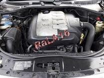 Авторазбор Volkswagen Touareg 2007 2.5TD BPE МКПП