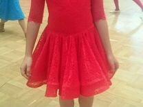 Рейтинговое платье для девочки