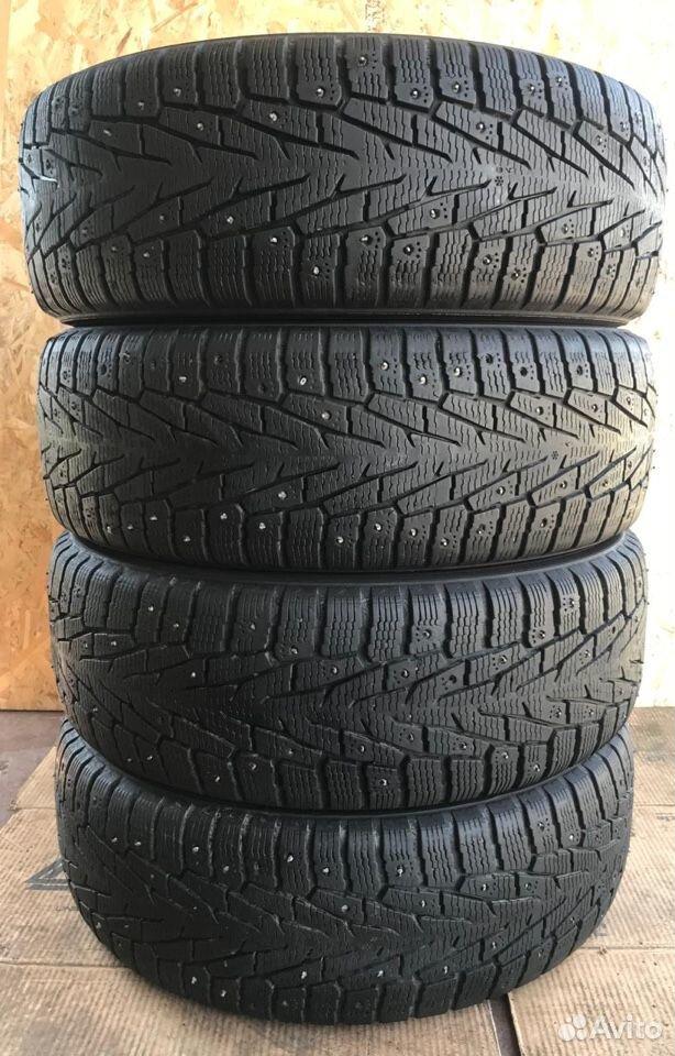 215/70/15 nokian tyres norman 7 SUV