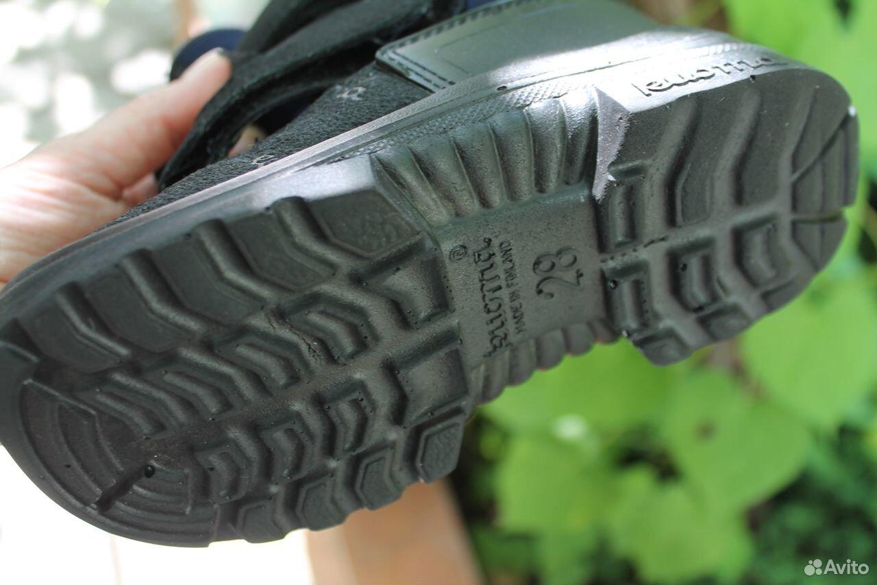 Ботинки для мальчика kuoma (зима), 28 размер  89782572220 купить 3