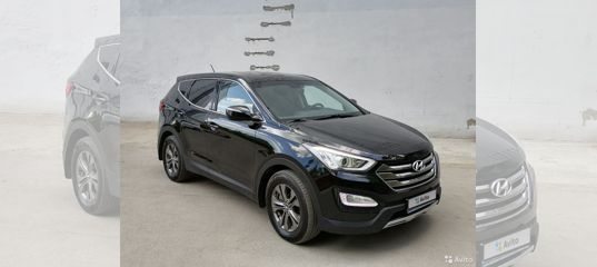 Hyundai Santa Fe, 2013 купить в Пермском крае | Автомобили | Авито