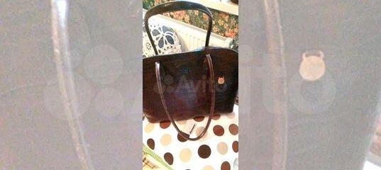 acfe939a826b Сумка mulberry натуральная кожа Англия купить в Санкт-Петербурге на Avito —  Объявления на сайте Авито