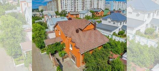 Коттедж 285 м² на участке 8 сот. в Воронежской области | Недвижимость | Авито