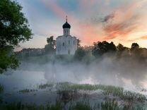 Из Москвы на выходные - отдых, экскурсии