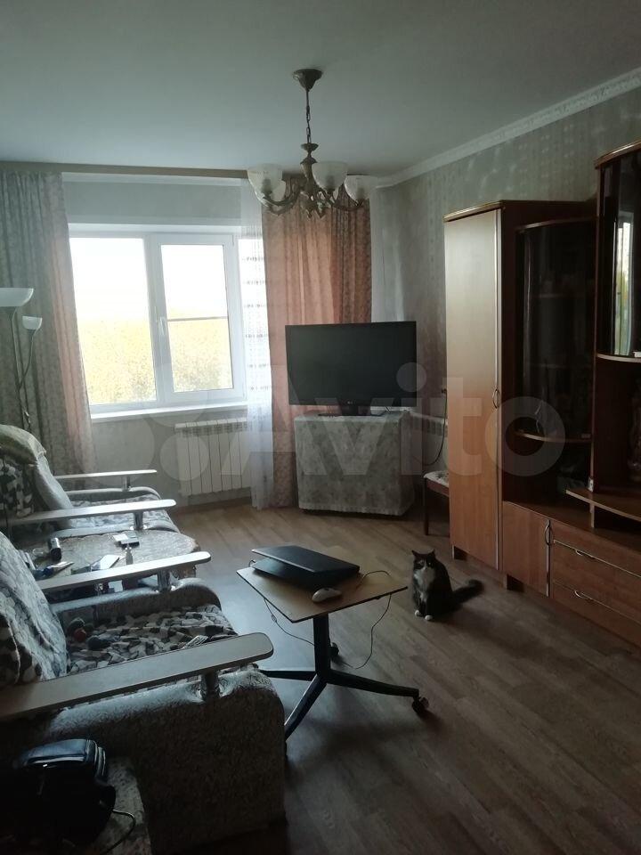 3-к квартира, 62.6 м², 4/9 эт.  89128351907 купить 1