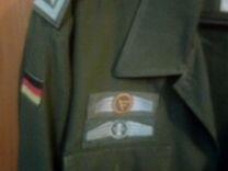 Китель немецкий