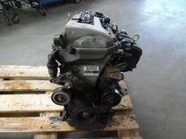 Двигатель контрактный Toyota 1.4 4ZZ-FE Из Европы