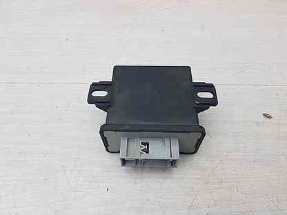 Блок управления адаптивного освещения Audi A4 B7