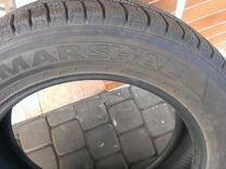 Зимние нешипованные шины marshal (4шт) I'Zen KW31
