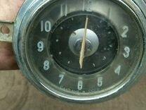 Часы в газ 21