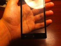 Экран для телефона Prestigio Multiphone PSP3503DUO