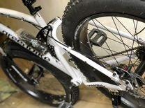 Велосипед Новый фэтбайк