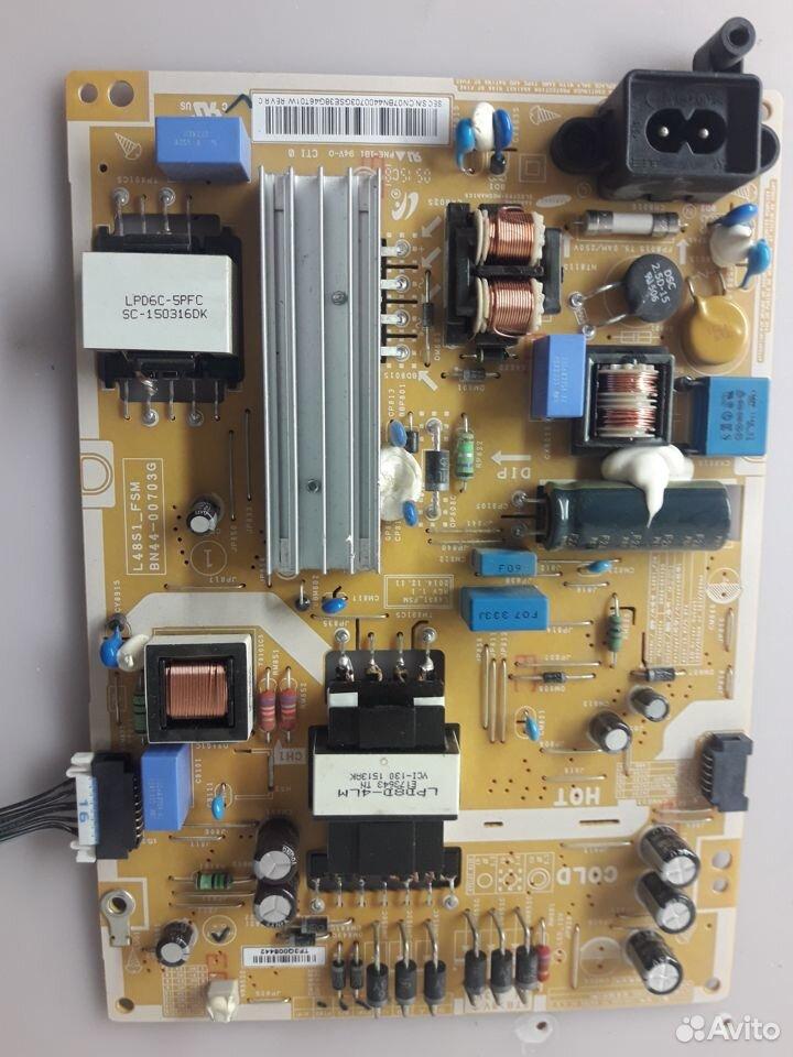 Main BN41-02353B (BN94-09093P) от Samsung ue40j620  89611869058 купить 4