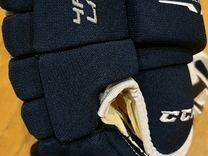 Перчатки CCM 4R lite, р.13, темно синие