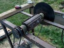 Отдам вал с двумя ножами L-250 мм, диском для расп