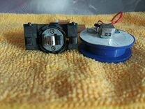 Головки к магнитофону Самсунг — Бытовая электроника в Геленджике