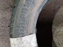 Зимняя резина Continental WinterViking2 195/55 R15 — Запчасти и аксессуары в Перми