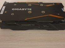Видеокарта Gigabyte GTX 1050 2gb — Товары для компьютера в Тюмени