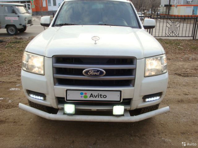 Ford Ranger, 2008  89638241859 купить 2
