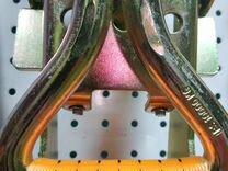 Ремень стяжной на 10 тн лента 75 мм