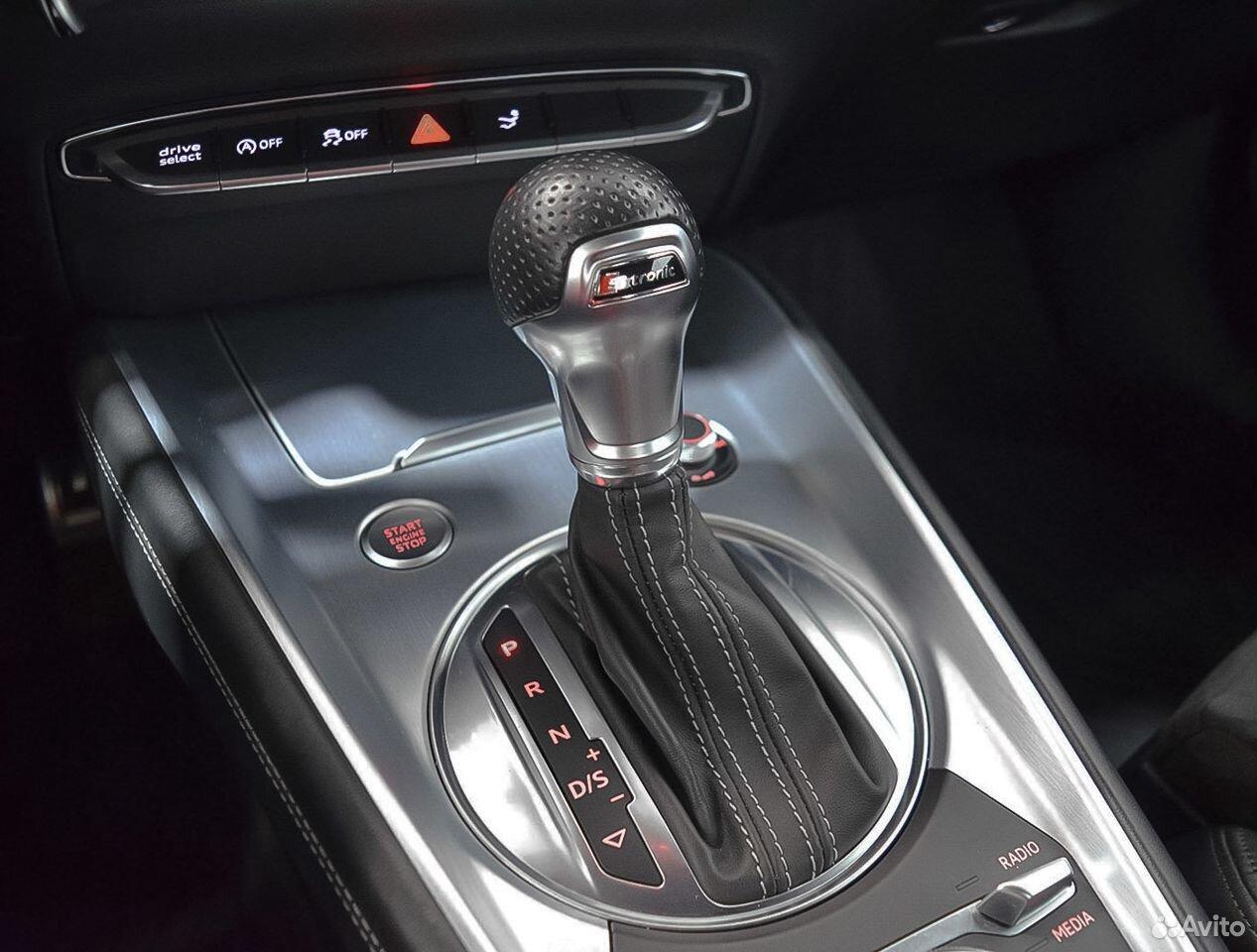 Audi TT, 2015  88129218733 купить 10