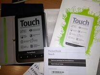 PocketBook электронная книжка e-ink
