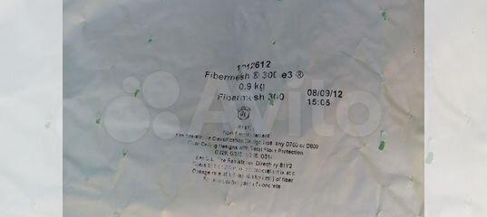 фиброволокно для бетона купить в новосибирске