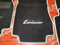 Коврики Lorinser Mercedes W220