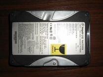 Жесткий диск Seagate 10 Gb — Товары для компьютера в Краснодаре