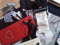 Новое платье lapin house