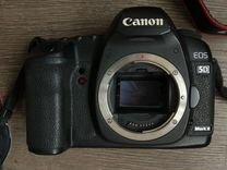 Фотоаппарат канон марк 2