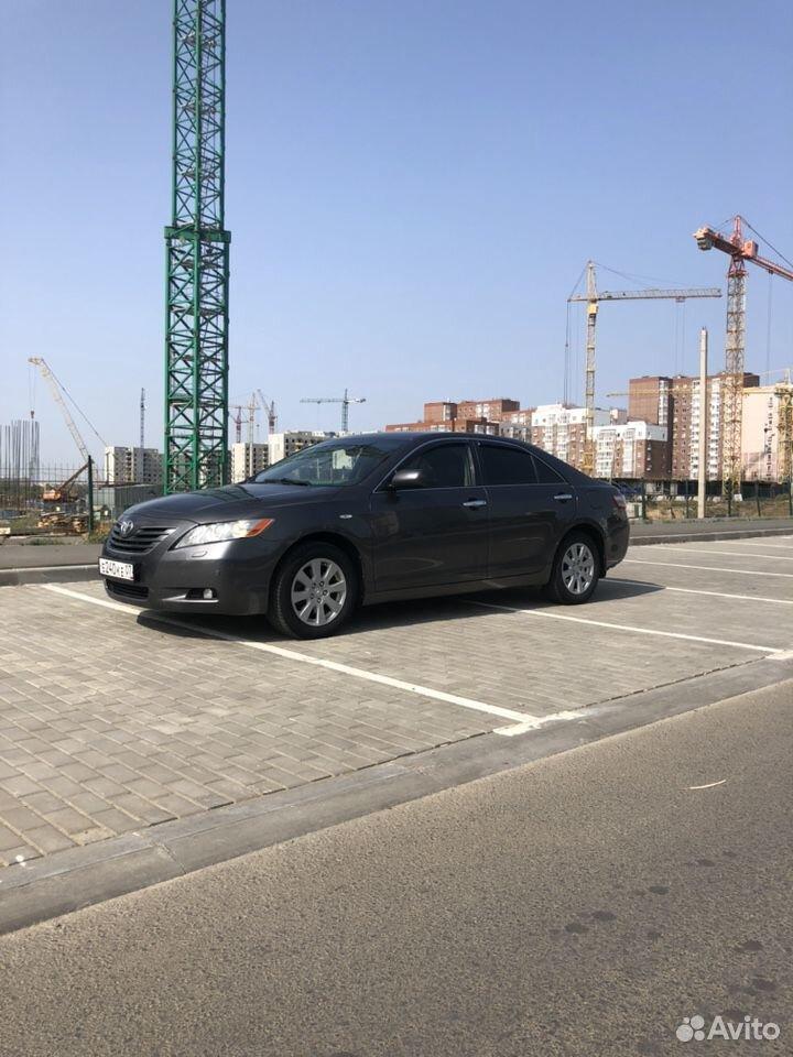 Toyota Camry, 2007  89968865831 купить 1
