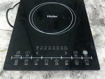 Плитка индукционная Haier