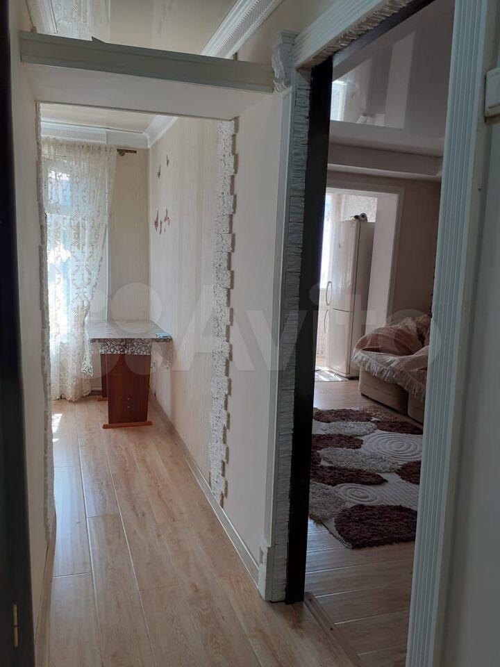 2-к квартира, 49 м², 4/5 эт.  89120869112 купить 9