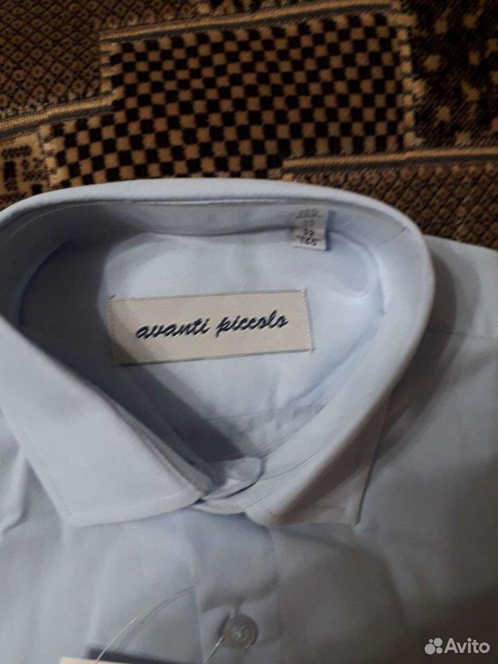 Рубашки/новые  89518532037 купить 8