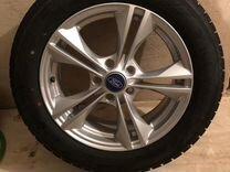 Колеса Ford