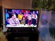"Телевизор LG 43""(109см) — Аудио и видео в Саратове"