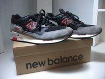 Кроссовки New Balance M1500GYB
